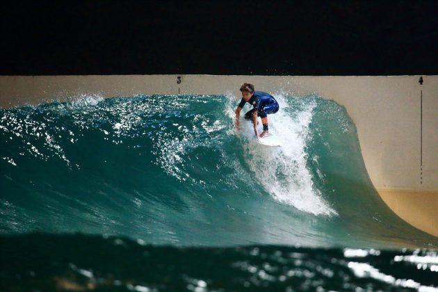 Hans, Wavegarden Cove, País Basco. Foto: Divulgação.