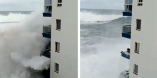 Desastre em Tenerife