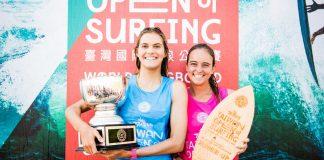 Taiwan Open Longboard Championship 2018, Jinzun Harbour