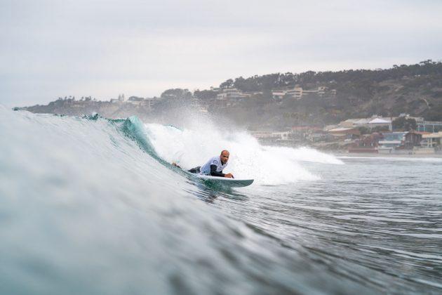 Carlos Kill, ISA World Adaptive 2018, La Jolla, Califórnia (EUA). Foto: ISA / Evans.