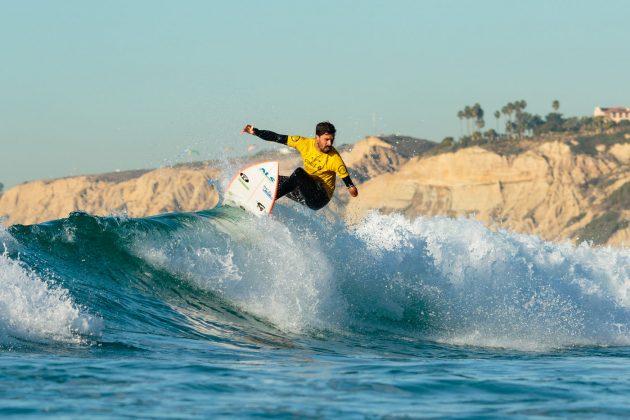 Jonathan Borba, ISA World Adaptive 2018, La Jolla, Califórnia (EUA). Foto: ISA / Chris Grant.