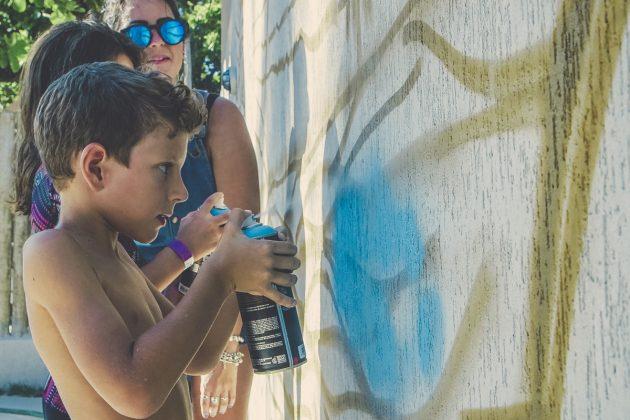 Pura Vida Sessions, HCT, Praia do Flamengo, Salvador (BA). Foto: @peu.fernandes.