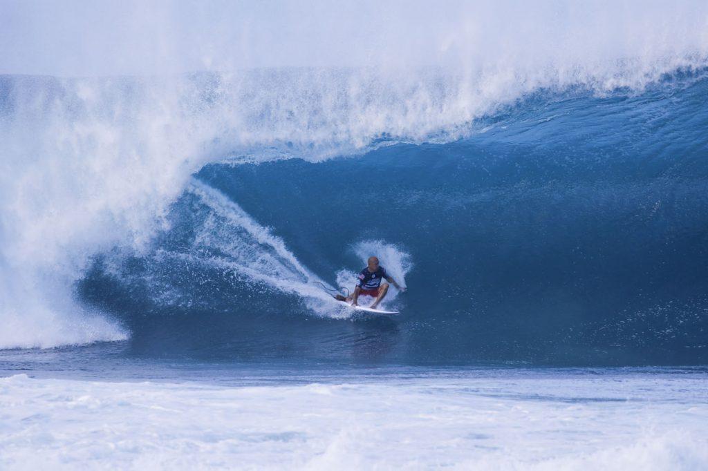 Entidade garante a licença para a realização de eventos no Havaí até 2021.