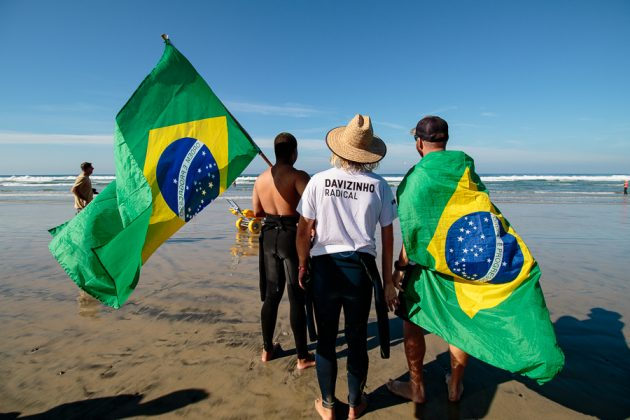 Praia do Flamengo, Salvador (BA). Foto: ISA / Chris Grant.