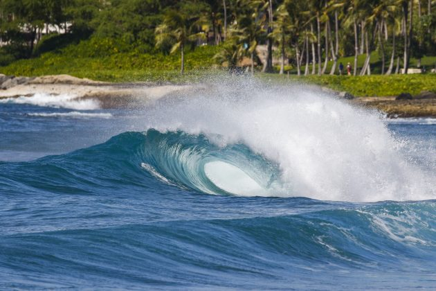 West Side de Oahu, Havaí. Foto: Sebastian Rojas.