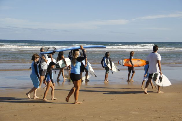 Hurley Surf Club, Praia do Flamengo, Salvador (BA). Foto: Biel Garcia.