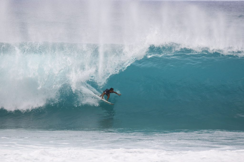 Billabong Pipe Masters 2018, Pipeline, Havaí