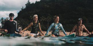 Eddie Aikau, Waimea Bay, Havaí