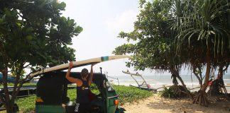 Aventuras no Sri Lanka