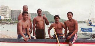 Tradição em Oahu