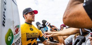 Billabong Pipe Masters 2018, Pipeline, Havaí