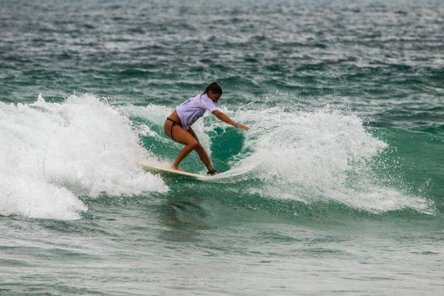 Stephanie Frumento, Circuito Universitário 2018, Maresias, São Sebastião (SP). Foto: Marcio Rovai.