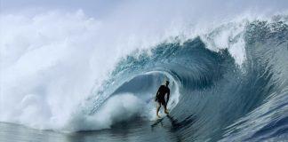 Do Havaí ao Taiti