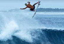 Filipe Toledo, Maldivas