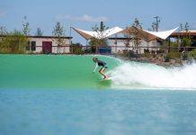 NLand Surf Park