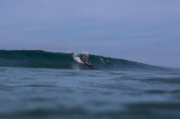 Naiara Cavalli, Santa Teresa, Costa Rica. Foto: Michele Roth / Moana Filmes.