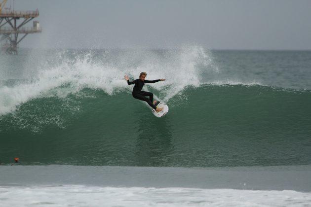 Ryan Coelho, Lobitos, Peru. Foto: Arquivo pessoal.