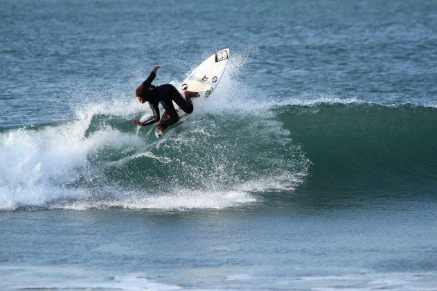 Sunny Pires, Lobitos, Peru. Foto: Arquivo pessoal.