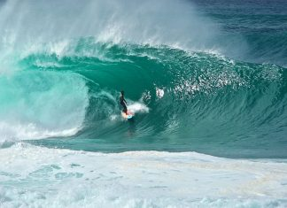 Backdoor Shootout 2019, Pipeline, Havaí
