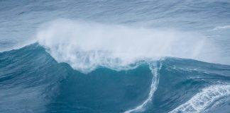 Big surf em pauta