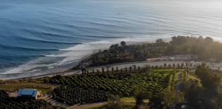 Santa Bárbara, Califórnia (EUA)