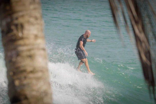 Phil Rajzman, Bocas del Toro, Panamá. Foto: Ju Martins.