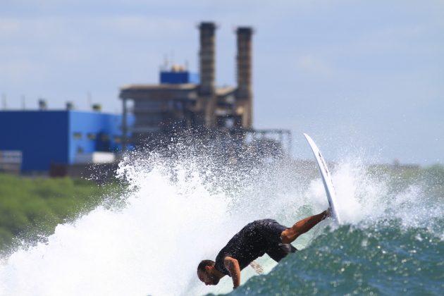 Caio Ibelli, Nicarágua. Foto: Arquivo pessoal.