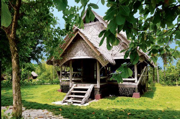 Kandui Villas, Mentawai, Indonésia. Foto: Marcelo Bueno .