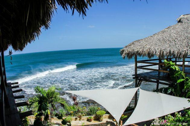 Miramar Surf Camp, Nicarágua. Foto: Douglas Cominski / Shotspot.com.br.