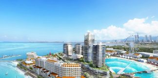 Projeto iniciado na Coreia