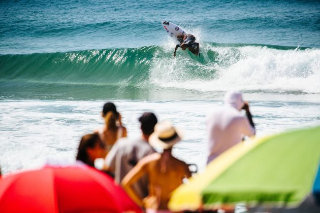 Jadson André, Vissla Sydney Surf Pro 2019, Manly Beach, Austrália. Foto: WSL / Dunbar.