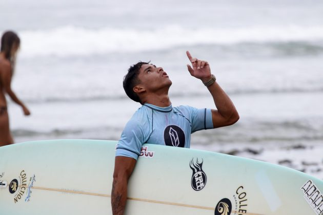 Antonio Victor, Jericoacoara Cultura Longboard Festival 2019, Ceará. Foto: Lima Jr..