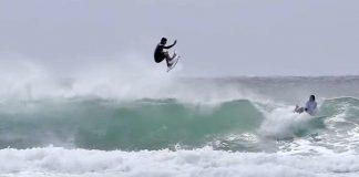 Gabriel Medina, Gold Coast, Austrália
