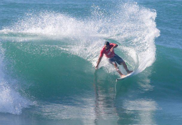 Diego Rosa, Floripa Surf Pro 2019, Joaquina, Florianópolis (SC). Foto: Basilio Ruy/P.P07.