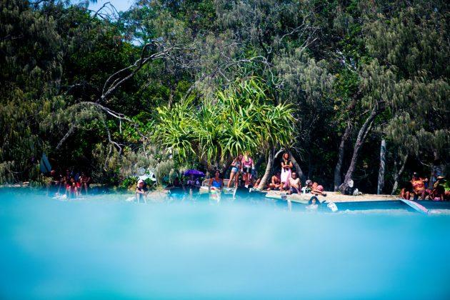 Noosa Longboard Open 2019, Austrália. Foto: WSL / Jack Barripp.