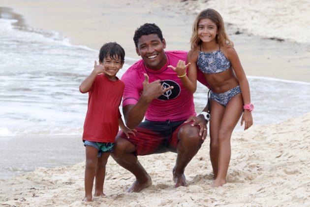 Itim Silva, Pena Paracuru Pro 2019, Ronco do Mar (CE). Foto: Lima Jr.