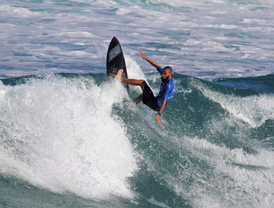 João Paulo de Abreu, Floripa Surf Pro 2019, Joaquina, Florianópolis (SC). Foto: Basilio Ruy/P.P07.