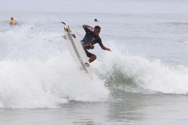 Jonathan Santos, Pena Paracuru Pro 2019, Ronco do Mar (CE). Foto: Lima Jr.