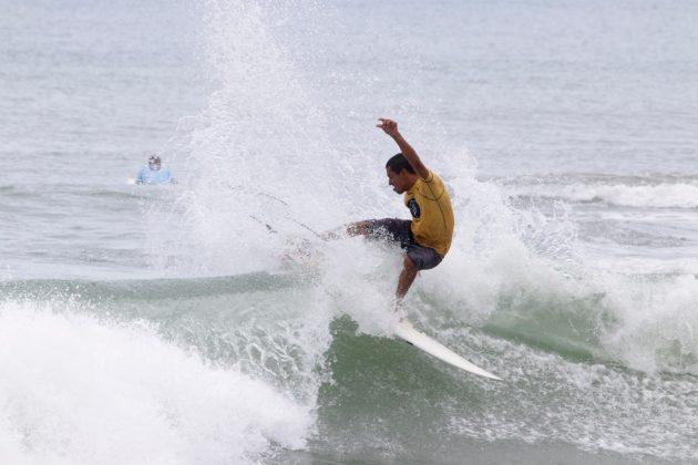 Juvemar Silva, Pena Paracuru Pro 2019, Ronco do Mar (CE). Foto: Lima Jr.