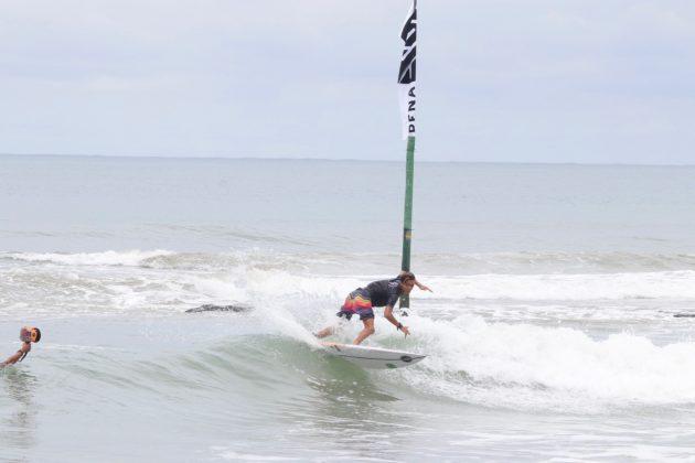 Lucas Bezerra, Pena Paracuru Pro 2019, Ronco do Mar (CE). Foto: Lima Jr.