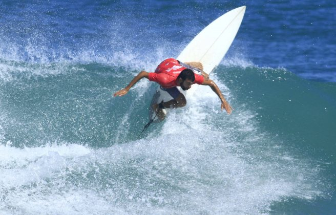Jihad Khodr, Floripa Surf Pro 2019, Joaquina, Florianópolis (SC). Foto: Basilio Ruy/P.P07.