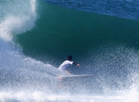 Magno Rodrigues, Floripa Surf Pro 2019, Joaquina, Florianópolis (SC). Foto: Basilio Ruy/P.P07.