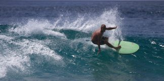 Surfe após os 50