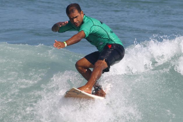 Marco Polo, Floripa Surf Pro 2019, Joaquina, Florianópolis (SC). Foto: Basilio Ruy/P.P07.