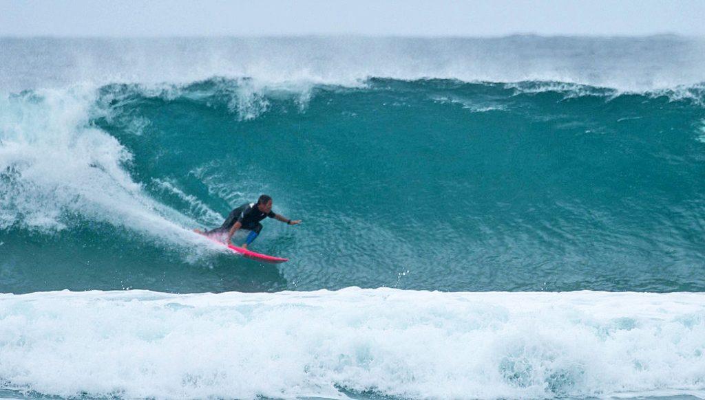 Surf Camp Fabio Gouveia, Santa Catarina