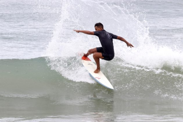 Mathias Ramos, Pena Paracuru Pro 2019, Ronco do Mar (CE). Foto: Lima Jr.
