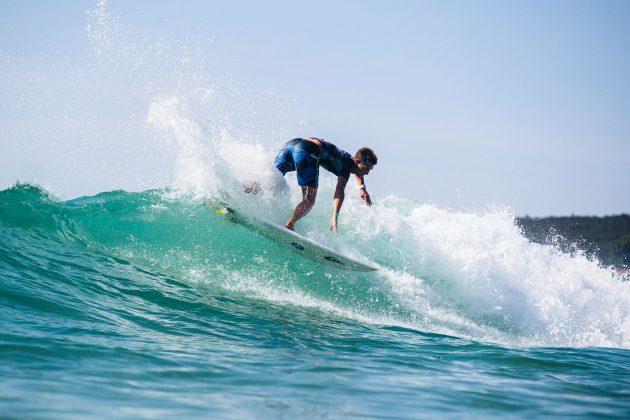 Jessé Mendes, Vissla Sydney Surf Pro 2019, Manly Beach, Austrália. Foto: WSL / Dunbar.