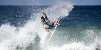 Vissla Sydney Surf Pro 2019, Manly Beach, Austrália