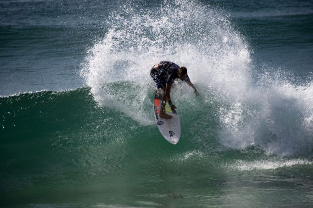 Jessé Mendes, Vissla Sydney Surf Pro 2019, Manly Beach, Austrália. Foto: WSL / Smith.