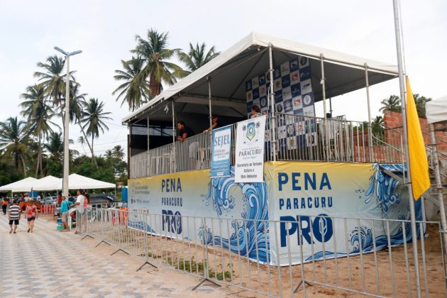 Pena Paracuru Pro 2019, Ronco do Mar (CE). Foto: Lima Jr.